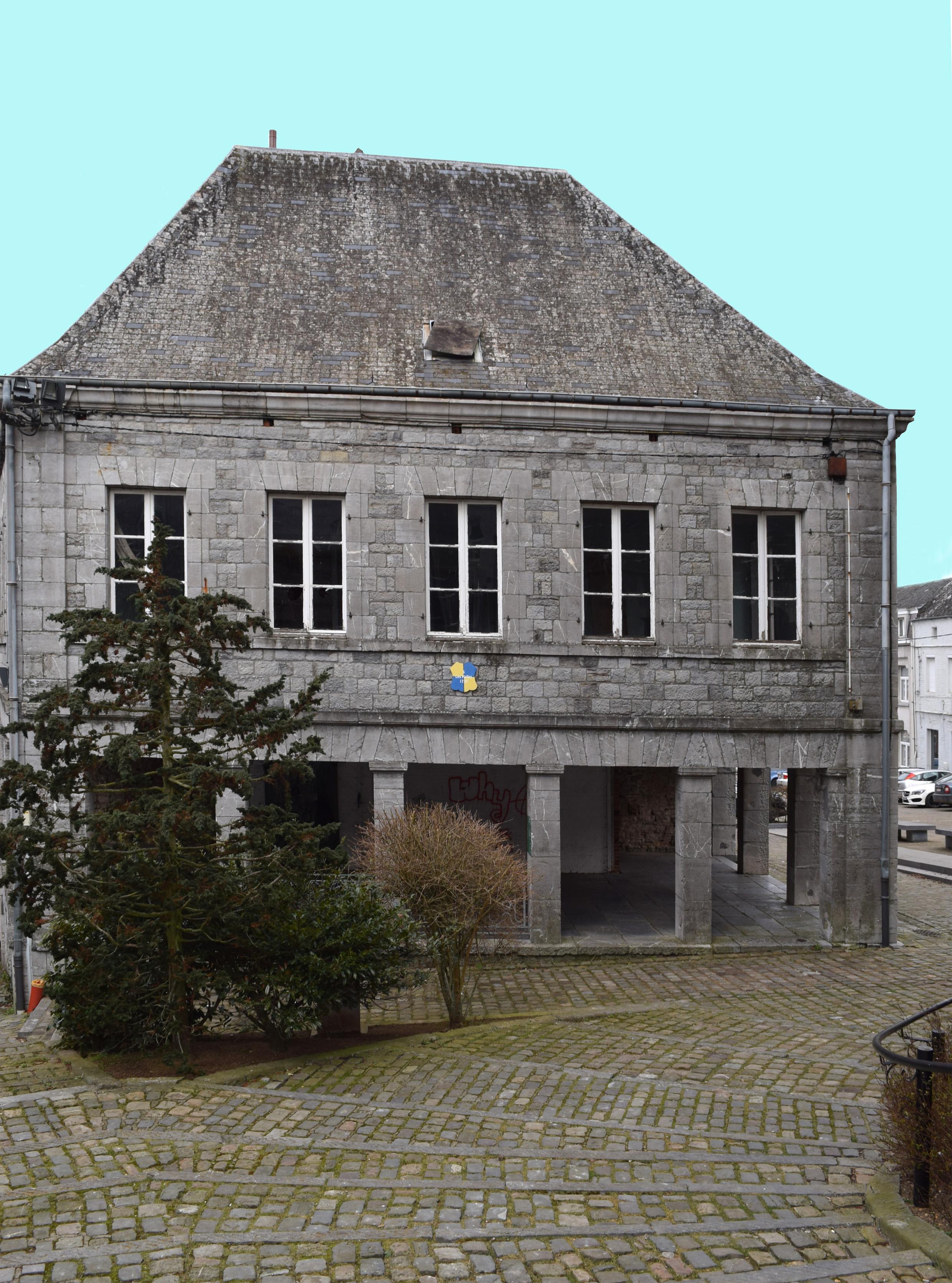 DSC_0547-Les Halles Couvin