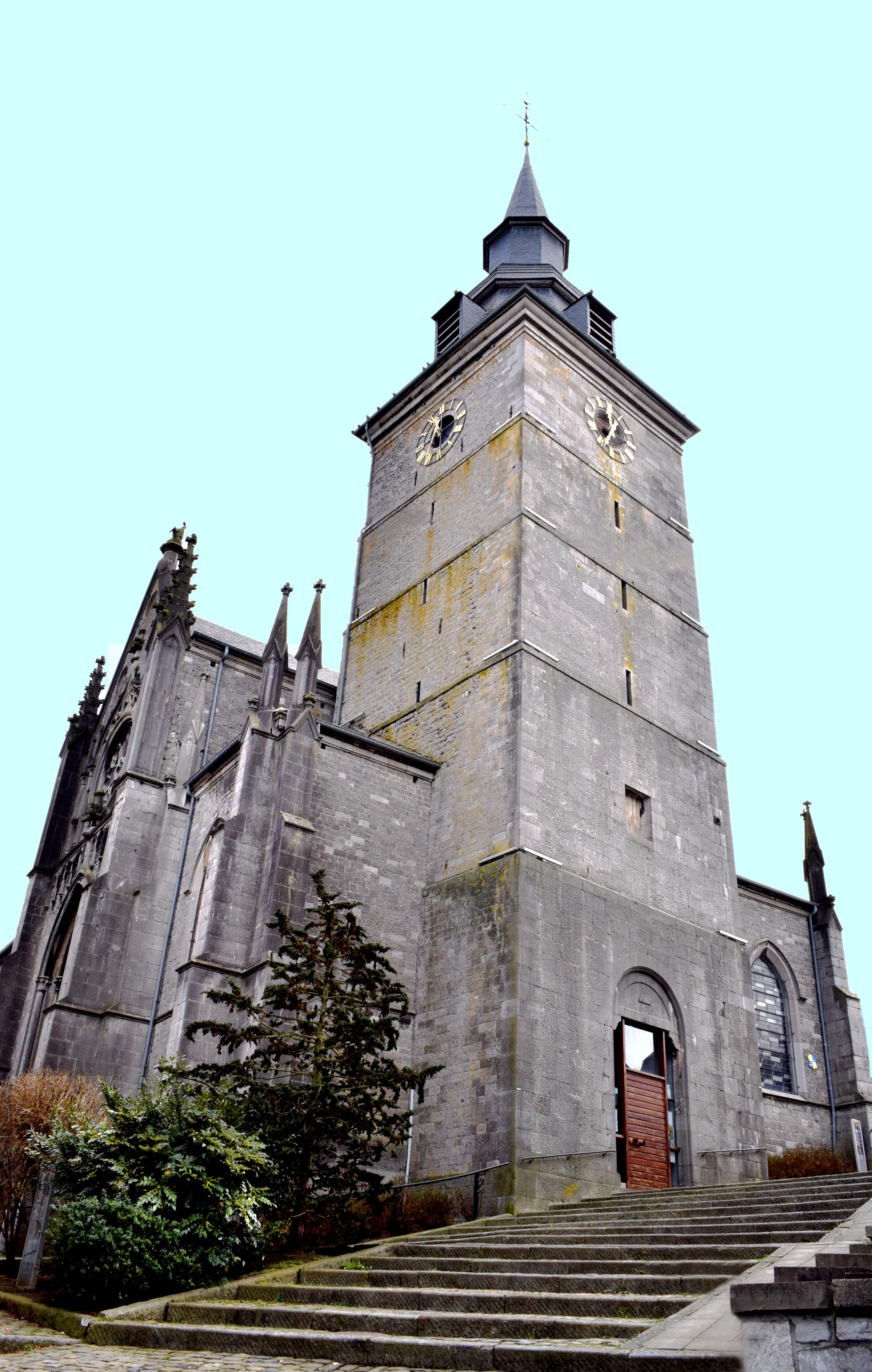 DSC_0555-Eglise de Couvin