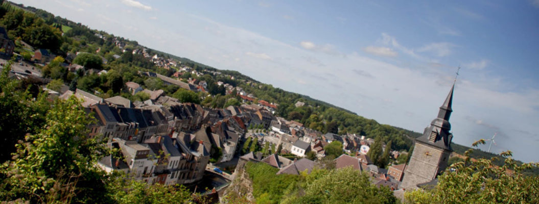 couvin panorama