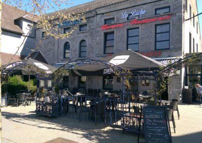 Taverne La Ruche