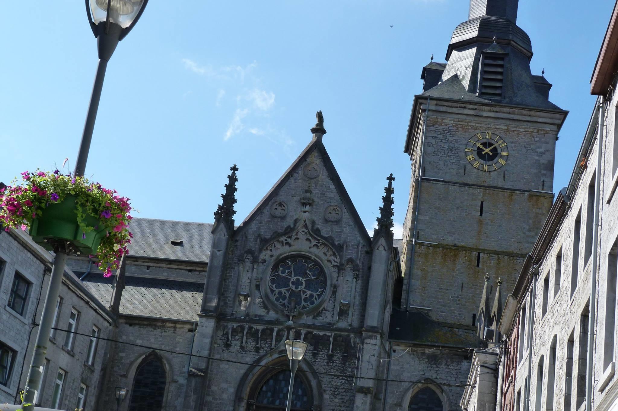 Couvin Eglise