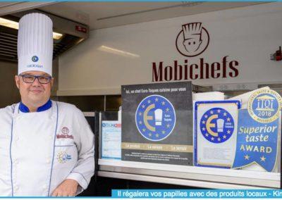 Mobichef