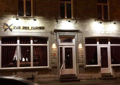 Pub des Fagnes
