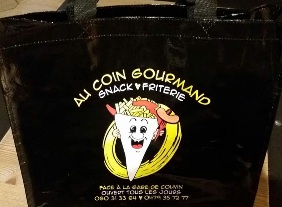 Au coin gourmand