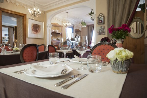 Nulle Part Ailleurs - Bistrot