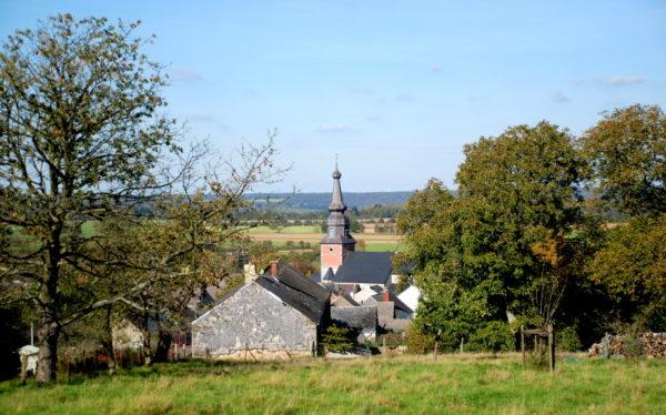 Gonrieux Eglise