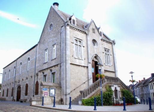 Mariembourg Hôtel de ville
