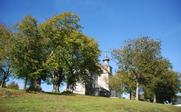 Aublain Eglise