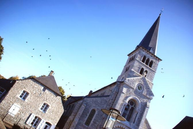 Petigny Eglise