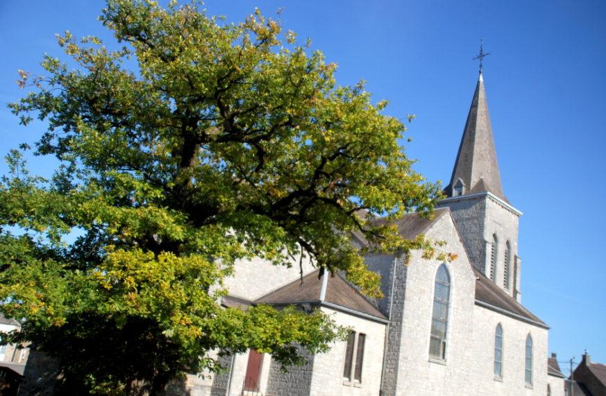 Presgaux Eglise
