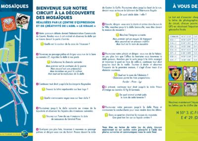 Couvin Plan FR 3
