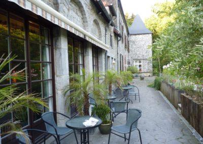 Manoir de Tromcourt (5 chambres)