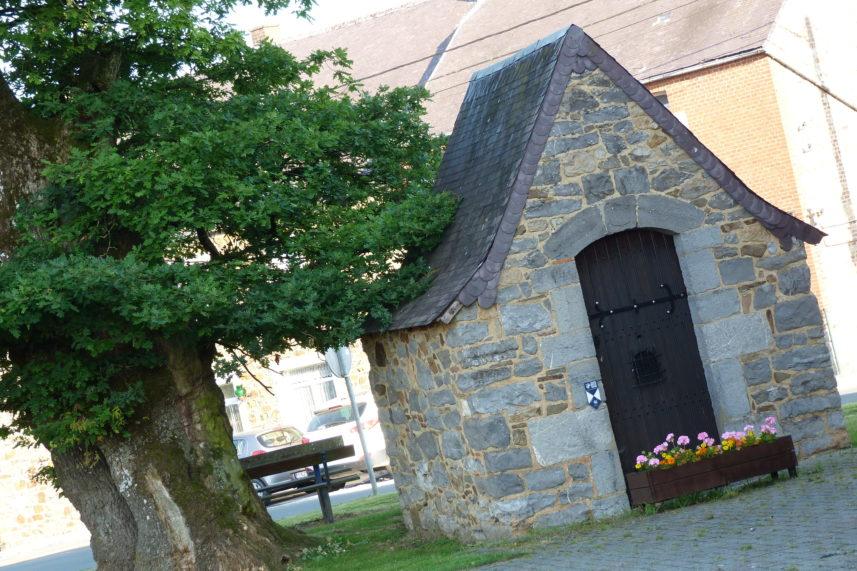 Presgauc Chapelle