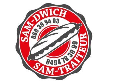 Sam-Dwich
