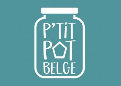 P'tit Pot Belge (Traiteur-Thuiskok)