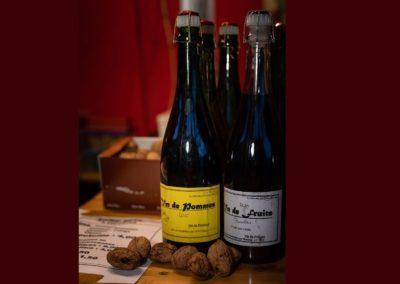 Les Scoubalous (Appelsap & Vruchtenwijnen)