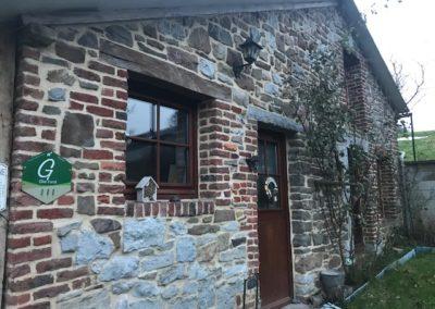 Gîte des 3 Vallées (Cottage du Marronier et Cottage du Noyer)