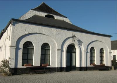Domaine Saint-Roch – Le Gai Logis (capaciteit : 5 personnen)