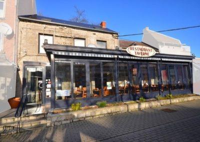 Brasserie Jeanne