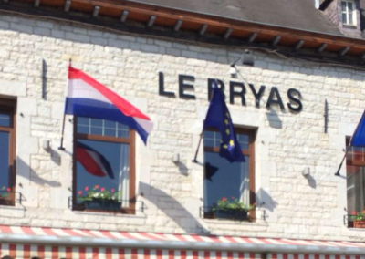 Le Bryas