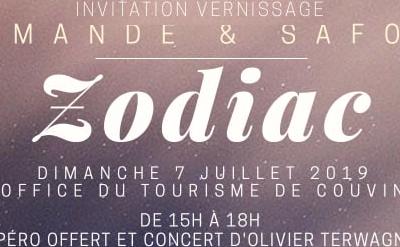 Exposition Zodiac