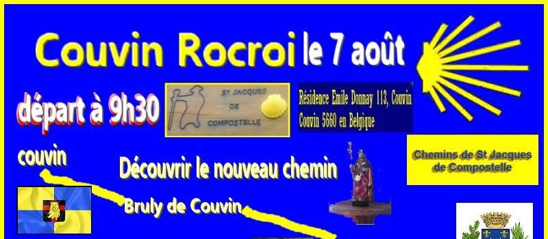 Couvin Rocroi