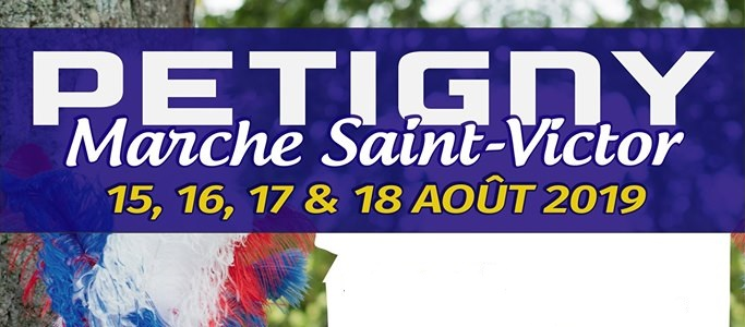 Marche Saint-Victor