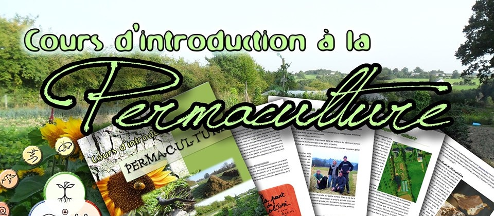 Cours d'introduction à la permaculture