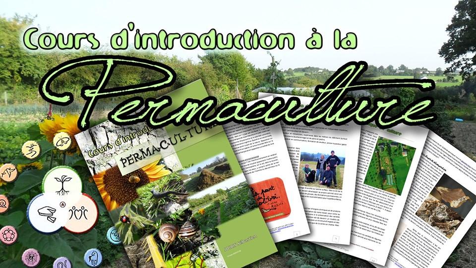 Cours d'introduction à la permaculture