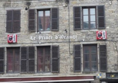 Le Prince d'Orange