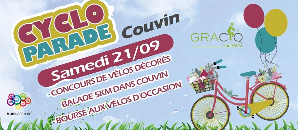 Cyclo-Parade