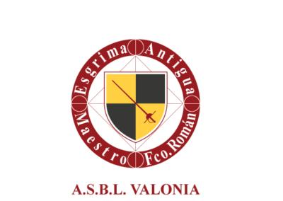 École d'escrime ancienne – EMFR Valonia