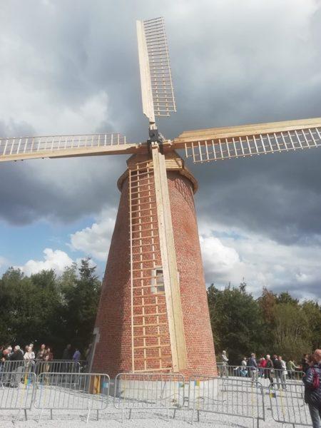 Moulin de Tromcourt