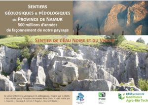 Sentiers géologique et pédologiques