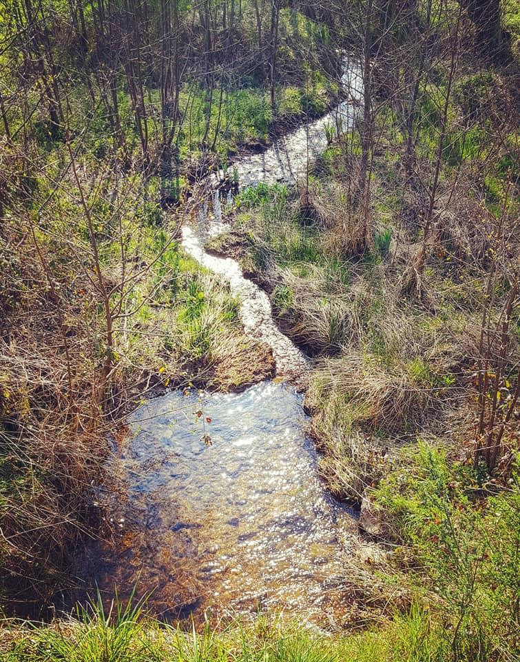 Amande -riviere