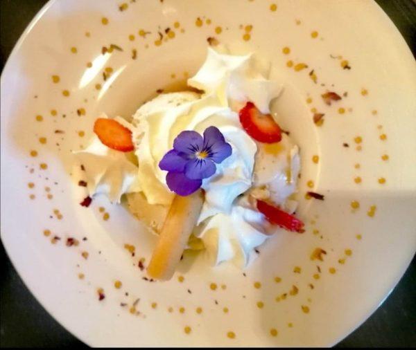 Le Faubourg - Dessert