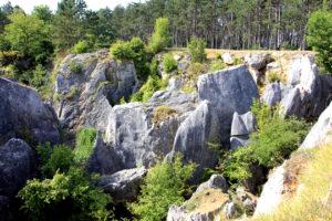 Randonnée Géologique