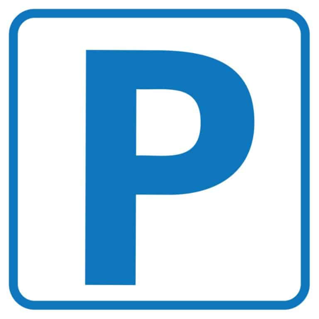 picto parking