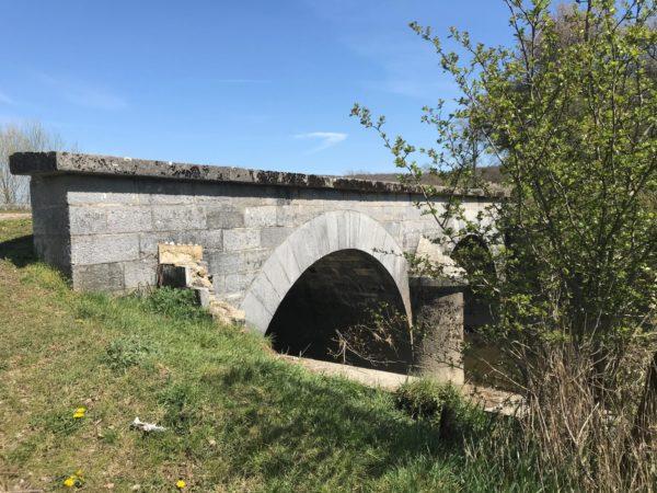 Totemus - mariembourg pont