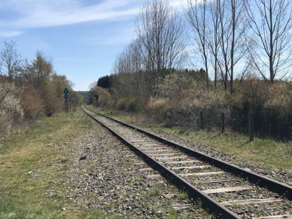 Totemus - mariembourg chemin de fer